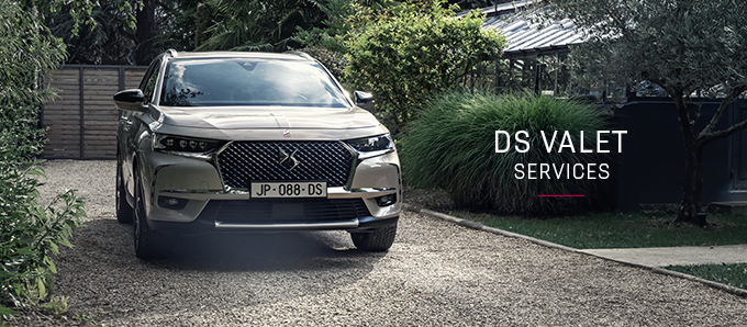 DS Valet Services